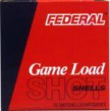 Federal 16-Gauge 2-3/4-in #6 Lead Shotgun Shells