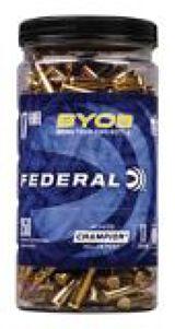 federal .17 HMR