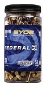 Federal 22 Magnum 50 Grain Jacketed Hollow Point, 250-ct