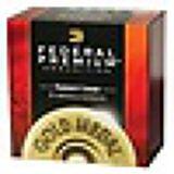 Federal Gold Medal Target 28 Gauge 3/4oz. #9  (25-Rounds)