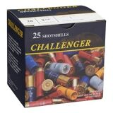 Challenger 7.5 3/4 oz 28 Gauge Target Load Box Of 25