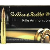 Sellier & Bellot 303 British FMJ 180g