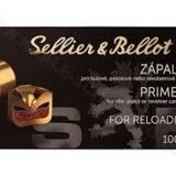 Seiller and Bellot Large Pistol Primers 1000 Pack