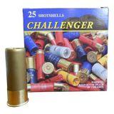 Challenger 20g #8 Target Load Box of 25