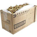 Federal Federal American Eagle .223 REM/5.56 NATO, FMJ, 55 Gr 500/case