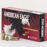 Federal Federal American Eagle 32 Auto 71GR FMJ
