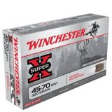 Winchester 45-70 GOVT 300 GR JHP 20 Rounds