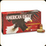 Federal - 45 GAP - 185 Gr - American Eagle - Full Metal Jacket - 50ct - AE45GA