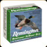 "Remington - 10 Ga 3.5"" - 1 3/8oz - Shot BB - Sportsman Hi-Speed - 25ct - 26605"