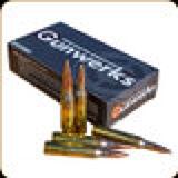 Gunwerks - 6.5 Creedmoor - 140 Gr - Elite Hunter - 20ct