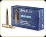 PPU - 7.5x55 Swiss - 174 Gr - Rifle Line - Soft Point - 20ct - PP7SS