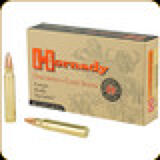 Hornady - 375 Ruger - 270 Gr - Dangerous Game Series - Superformance Jacketed Soft Point Recoil Proof - 20ct - 8231