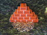 Wolf 44 Magnum 240gr SWC 50 rounds
