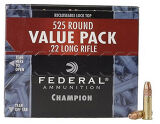 Federal Champion 22LR Case of 5250