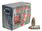 Hornady Critical Duty 357 Sig 135gr FlexLock Box of 20