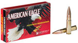 American Eagle 300 Blackout, 150gr FMJ,  Box of 20