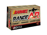 Barnes RangeAR 300 AAC Blackout 90 Gr OT FB Lead-Free Box of 20