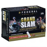 "Federal Grand Slam Turkey 10 ga 3.5"",  #5    Box of 10"