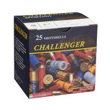 "Challenger 28 Ga 2 3/4"", #9 Target 3/4 Oz, 25 Rds"