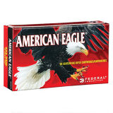 Federal American Eagle .223 Rem Ammunition 20 Rds 75 Gr TMJ