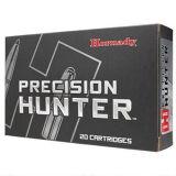Hornady Precision Hunter 300 Wby Mag 200 Grain ELD-X, 20 Rds
