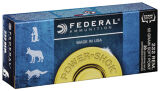 Federal Power-Shok .222 Rem 50Gr, SP, 20 Rds