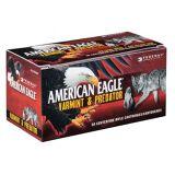 American Eagle  Varmint and Predator 22-250 Rem, 50 Gr JHP, 50 Rds