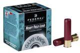 """Federal Game Shok Upland 28 Ga, 2 3/4"""", 1 Oz, #6, 25 Rds"""