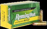 Remington Express Rifle 30 Carbine, 110 Gr, SP, 50 Rds