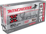 Winchester Super X 350 Legend, 180 Gr, Power Point, 20 Rds