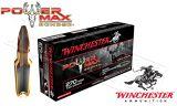 Winchester 270 WSM Power Max, Bonded HP 130 Grain Box of 20 #X270SBP