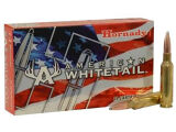 Hornady American Whitetail 7mm REM MAG 139 gr SP InterLock 20 Rounds