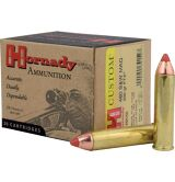 HORNADY c.460S&W 200 gr. SST 460 S&W Magnum