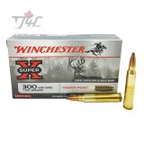 Winchester Super-X .300 Win Mag 150gr. PP 20rds