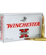 Winchester .270 Win 130 Gr. Power Point 20 Rounds