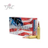 Hornady American Whitetail .243WIN 100gr. InterLock 20rds
