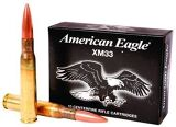 Federal American Eagle Rifle Ammo - 50 BMG, 660Gr, FMJ, 10rds Box