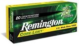 Remington Core-Lokt Centerfire Rifle Ammo - 338 Win Mag, 225Gr, Core-Lokt, PSP, 20rds Box