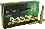 Remington Core-Lokt Centerfire Rifle Ammo - 270 Win, 130Gr, Core-Lokt, Pointed Soft Point, 200rds Case