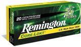 Remington Express Core-Lokt Centerfire Rifle Ammo - 30-30 Win, 170Gr, Core-Lokt, SP, 200rds Case