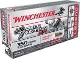 Winchester X350DS Deer Season XP Rifle Ammo 350 LEGEND, Extreme Point Polymer tip, 150 Gr, 2325 fps, 20 Rnd