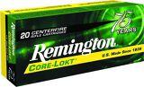 Remington Express Core-Lokt Centerfire Rifle Ammo - 30-30 Win, 170Gr, Core-Lokt, SP, 20rds Box