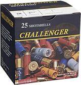 "Challenger Target Loads Shotgun Ammo - Target, 28Ga, 2-3/4"", 3/4oz, #6, 25rds Box, 1330fps"