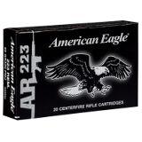 American Eagle Rifle 223 Rem