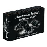 Federal American Eagle Rifle  - 223 Rem / 55 Grain