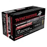 Winchester Varmint HE 17 WSM 25 Grains