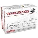 winchester 9MM