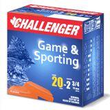 challenger 20 GA