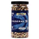 Federal Champion BYOB 22LR 36 Grain 1260FPS – 450 Rnds