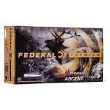 Federal Premium Terminal Ascent 300 WSM 200gr 2810 FPS 20 Rnds
